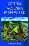 Sztuka wojenna w średniowieczu Tom 1 (Uszkodzona okładka)