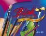 Blok rysunkowy kolor A4 .