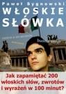Włoskie słówka Paweł Sygnowski