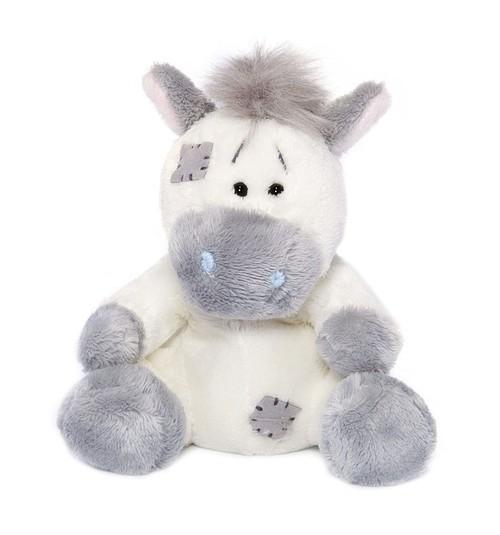 Niebieski nosek - koń Bobbin (GYW1336)