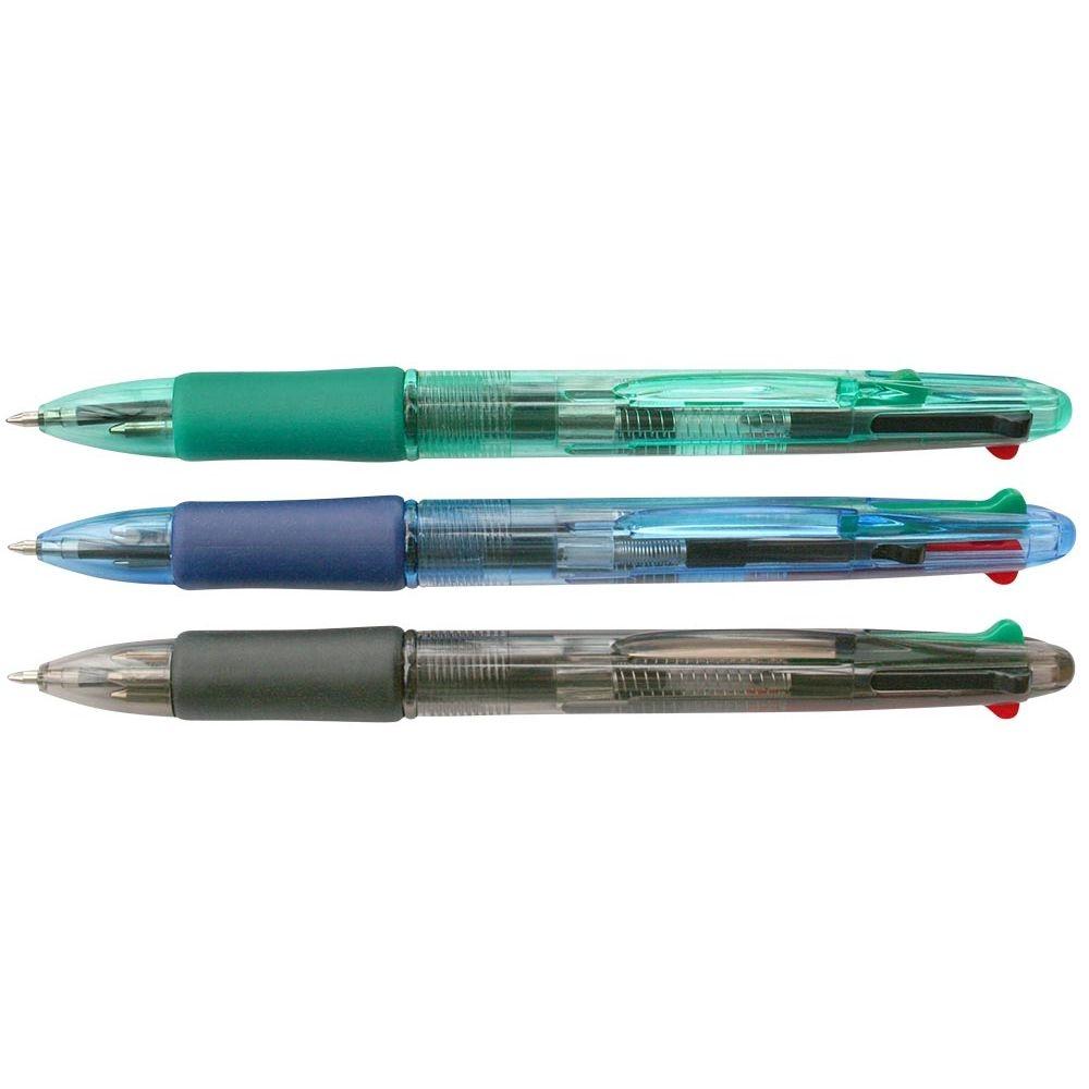 Długopis z wymiennym wkładem Titanum