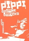Pippi dziwne dziecko Podsiadło Jacek