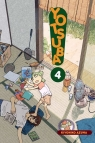 Yotsuba! #04