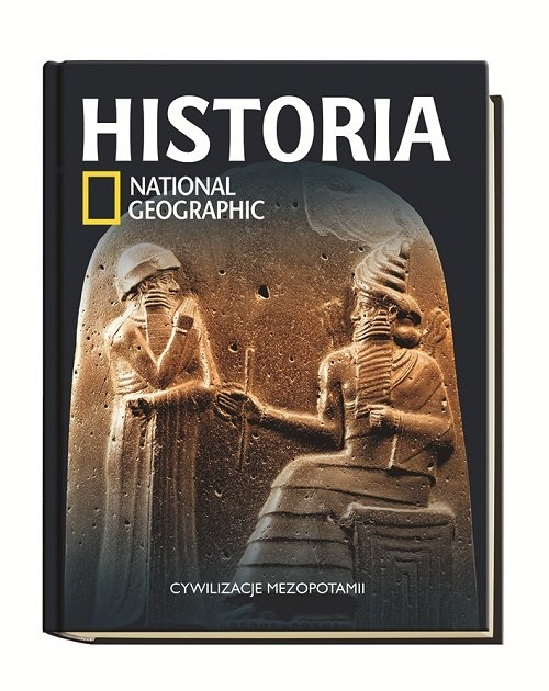 Historia National Geographic t. 4