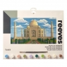 Malowanie po numerach - Taj Mahal A3 (PL110)