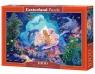 Puzzle 1000 Pearl Princess (C-103966)
