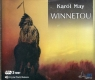 Winnetou 	 (Audiobook) May Karol
