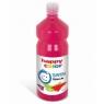 Farba tempera 1000 ml - czerwona (315543)