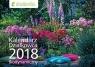 Kalendarz Działkowca 2018 Biodynamiczny ścienny