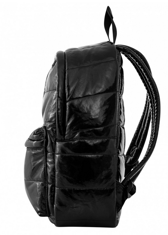 Coolpack - Ruby - Plecak młodzieżowy - Vintage - Gloss Black (B07220)
