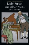 Lady Susan and Other Works Austen Jane