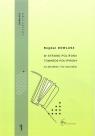 W stronę polifonii Vol. 1 - nuty na akordeon Bogdan Dowlasz