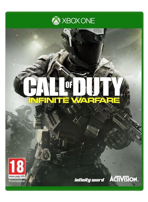 Call Of Duty Inifinite Warfare XboxOne