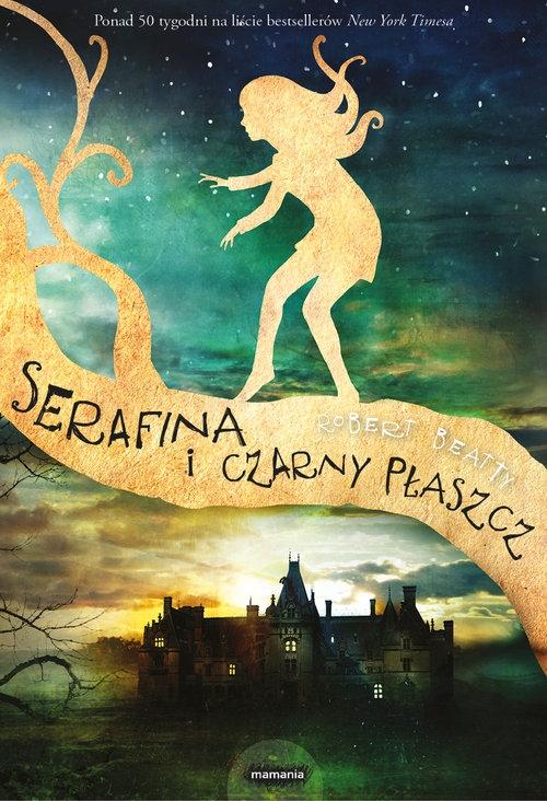 Serafina i czarny płaszcz Beatty Robert