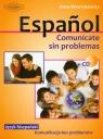 Espanol Comunicate sin problemas z płytą CD
