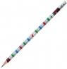 Ołówek z gumką HB tabliczka mnożenia