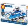 DROMADER Klocki Policja (92896)