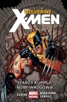 Wolverine and the X-Men Starzy kumple, nowi wrogowie Tom 4