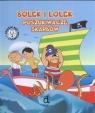 Bolek i Lolek. Poszukiwacze skarbów  Czarkowska Iwona