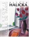 Alicja Halicka Ecole de Paris praca zbiorowa