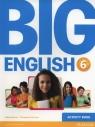 Big English 6 Activity Book Herrera Mario, Sol Cruz Christopher
