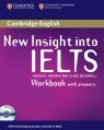 New Insight into IELTS Workbook with answers Jakeman Vanessa, McDowell Clare