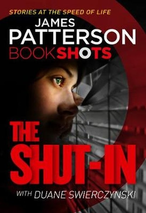 The Shut-In Patterson James