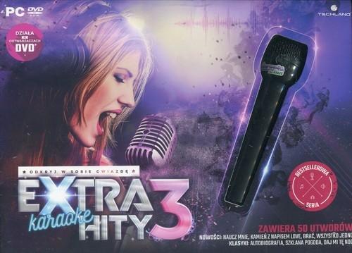 Karaoke Extra Hity 3