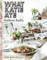What Katie AteWeekend Katie Quinn Davies Katie