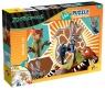 Puzzle dwustronne 250: Zwierzogród
