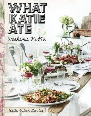 What Katie Ate. Quinn Davies Katie