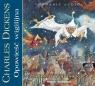 Opowieść wigilijna  (Audiobook) Dickens Charles