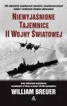 Niewyjaśnione tajemnice II wojny światowej