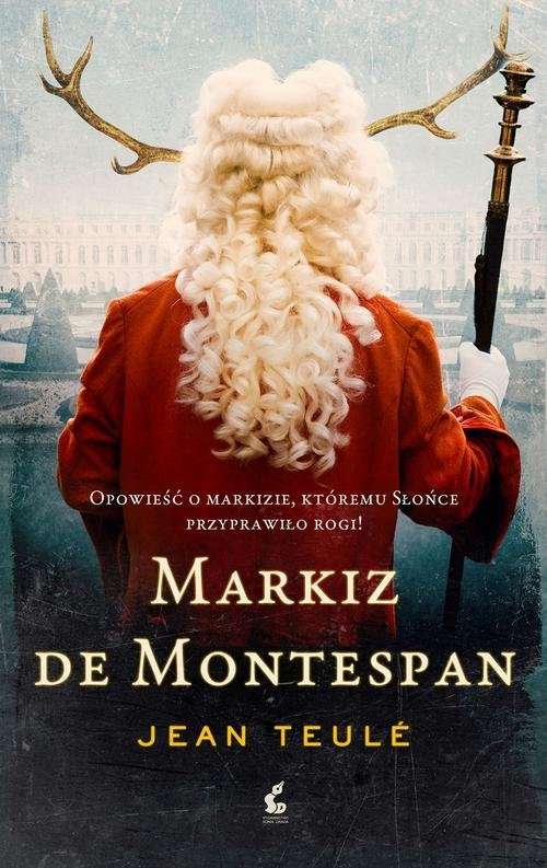 Markiz de Montespan Teule Jean