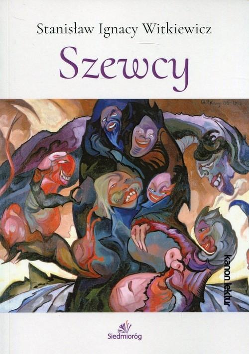 Szewcy Witkiewicz Stanisław Ignacy