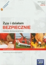 Żyję i działam bezpiecznie Edukacja dla bezpieczeństwa 1-3 Podręcznik Słoma Jarosław