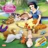 Maluch rysuje Disney Księżniczka