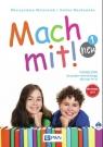 Mach mit! neu 1 Podręcznik do języka niemieckiego dla klasy IV + CD