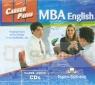 Career Paths: MBA English Class CD