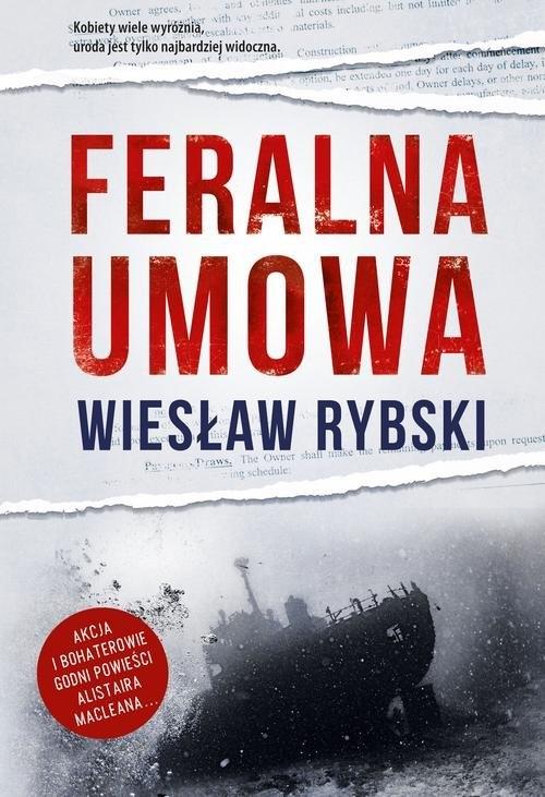 Feralna umowa Rybski Wiesław