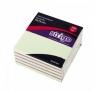 Notes samoprzylepny 75x75/400 kartek pastelowe (SSN002)