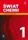 Chemia GIM 1 Świat chemii ćw. WSIP