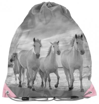 Worek na buty Horses PP21HO-712 PASO