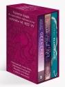 Bestsellerowe powieści dla młodych dorosłych: Pakiet Geekerella, Król kier, Kłamczucha