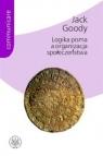 Logika pisma a organizacja społeczeństwa Goody Jack