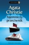 Tajemniczy przeciwnik Christie Agata