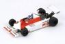 McLaren M29 #8 Patrick Tambay