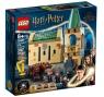 Lego Harry Potter: Hogwart - spotkanie z Puszkiem (76387)