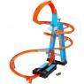Hot Wheels: Wieża podniebnych kraks - Zestaw (GJM76)Wiek: 3+