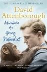 Adventures of a Young Naturalist Attenborough David